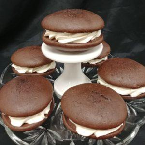 Gob Tray - Chocolate