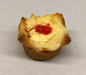 Cheese Cups