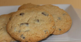Specialty Trays - Cookies