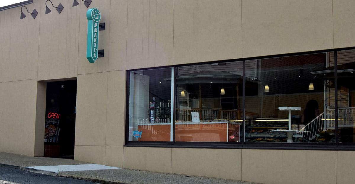 Greensburg Store - Prantl's Bakery