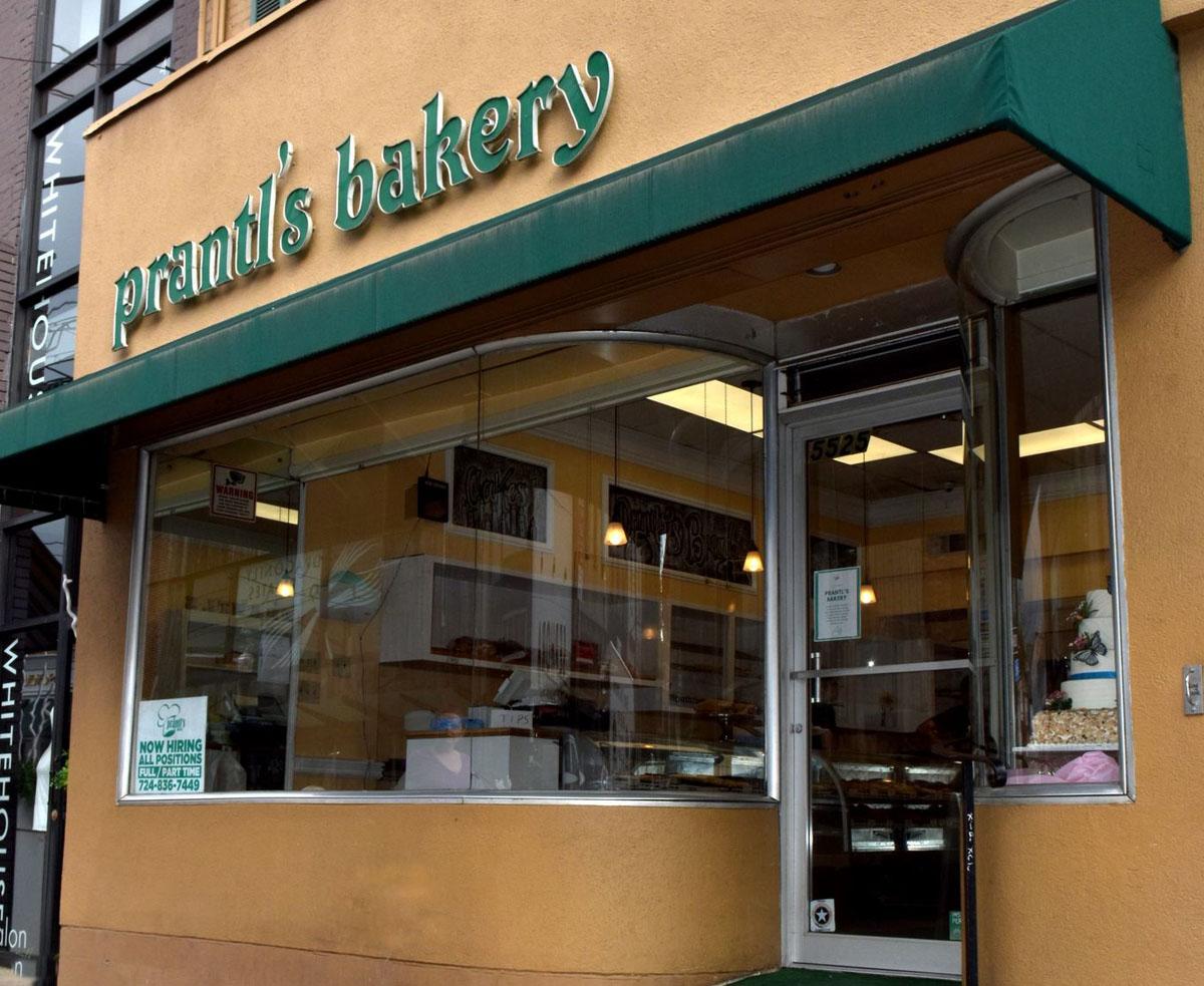 Shadyside Store - Prantl's Bakery